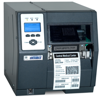 The H-4310 printer by Datamax is designed for dynamic enterprise applications.