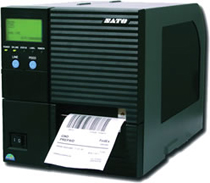 The GTe is the fastest barcode printer in its class.