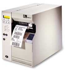 The Sl series printers by Zebra are a proven, relable platform.